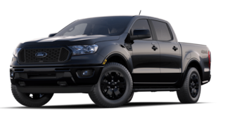 2021 Ford Ranger XLT Truck