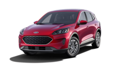 New 2020 Ford Escape for sale in Edinboro, PA