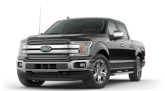 2020 Ford F-150 Lariat CrewCab 4x4 Pickup Truck