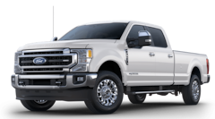 New 2020 Ford F-350 Truck Crew Cab in Belle Fourche, SD