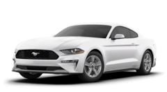 New 2020 Ford Mustang Ecoboost Coupe 1FA6P8THXL5190831 in Tyler, TX