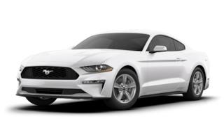 New 2020 Ford Mustang EcoBoost Coupe in Arroyo Grande, CA