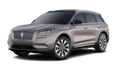 new 2021 Lincoln Corsair Reserve SUV for sale in racine wi