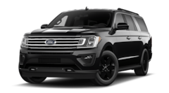 2020 Ford Expedition Max XLT 4x4 suv