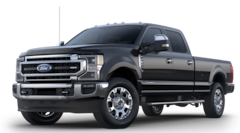 2020 Ford F-350 Truck