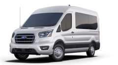 New 2020 Ford Transit-150 Passenger XLT Van 1FMZK2C87LKA59288 for sale in Alexandria, MN