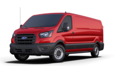 New 2020 Ford Transit-250 Cargo Van Low Roof Van For Sale in Zelienople PA