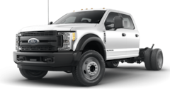 2019 Ford Chassis Cab F-450 XL Commercial-truck
