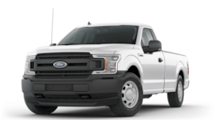 2020 Ford F-150 XL Truck Regular Cab 4x4