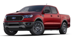 New 2021 Ford Ranger XLT Truck 1FTER4FHXMLD01699 in Rochester, New York, at West Herr Ford of Rochester