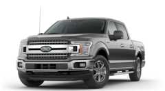 New 2020 Ford F-150 XLT Truck SuperCrew Cab for sale in Saukville, WI at Schmit Bros. Auto
