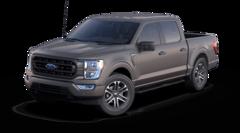 2021 Ford F-150 STX Truck