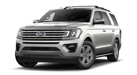 2021 Ford Expedition XLT SUV 1FMJU1HT4MEA64091