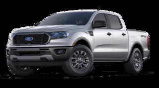 2020 Ford Ranger XLT CC 4X4 145 XLT 4WD SuperCrew 5 Box