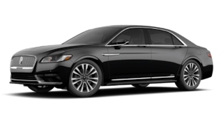 2020 Lincoln Continental Standard Standard FWD