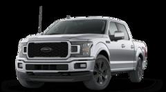 2020 Ford F-150 Lariat Pickup Truck