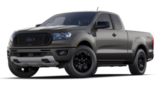2021 Ford Ranger XLT Truck SuperCab Roseburg, OR