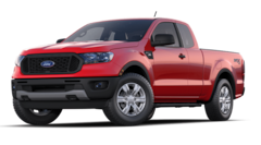 New 2020 Ford Ranger STX Extended Cab Pickup For Sale or Lease in Somerset, PA