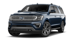 2020 Ford Expedition Limited MAX SUV in Archbold, OH