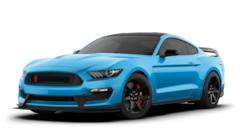 New 2020 Ford Shelby GT350 Shelby GT350 Coupe in Dade City, FL