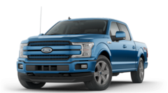 New 2020 Ford F-150 Lariat Truck SuperCrew Cab for sale in Lebanon, PA