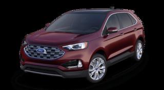 2021 Ford Edge Titanium Crossover