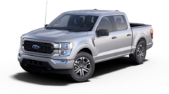 2021 Ford F-150 XL SuperCrew 1FTEW1EP8MFA35985