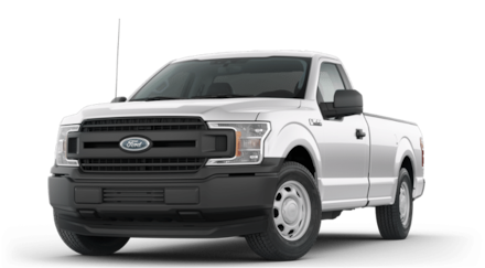 2019 Ford F-150 XL Truck Regular Cab for Sale in Manteca CA