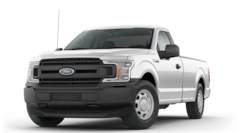New 2019 Ford F-150 XL Truck Regular Cab in Manteca