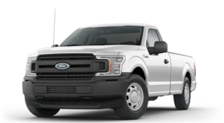 New 2019 Ford F-150 XL Truck Regular Cab for sale near Denver CO