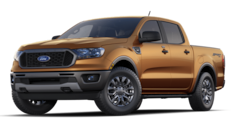 New 2020 Ford Ranger XLT Truck 1FTER4FH8LLA16868 in Rochester, New York, at West Herr Ford of Rochester
