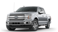 New 2020 Ford F-150 Lariat Truck 1FTEW1E52LKE78377 for sale in Bremen, IN