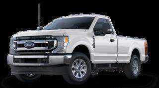 New 2021 Ford F-350 XL Truck Regular Cab for sale near Boston MA at Muzi Ford