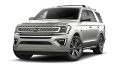 New 2021 Ford Expedition King Ranch SUV 1FMJU1NT0MEA02059 in Tyler, TX