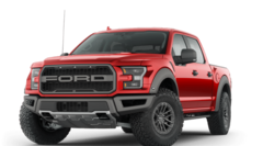 2020 Ford F-150 Raptor Crew Cab Pickup For Sale in Somerset