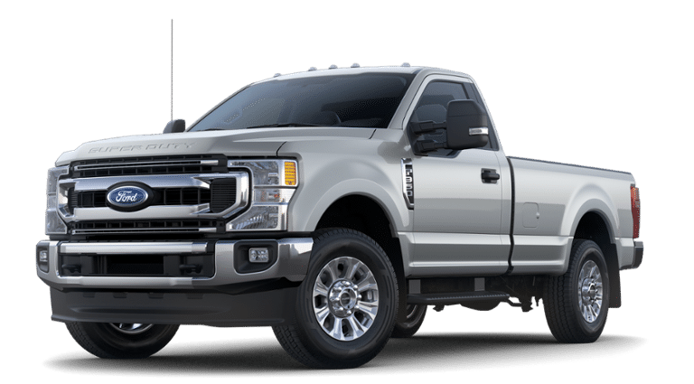 2022 Ford F-350 Truck Regular Cab