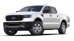New 2020 Ford Ranger STX Truck 1FTER4FH7LLA24315 in Rochester, New York, at West Herr Ford of Rochester
