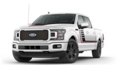 New 2020 Ford F-150 Lariat Truck FAF201121 in Getzville, NY