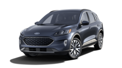 New 2020 Ford Escape Titanium SUV for Sale near OshKosh, WI