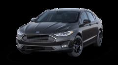 2019 Ford Fusion SE SE FWD