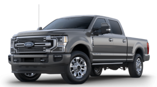 2020 Ford F-250 Limited Truck Crew Cab