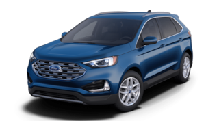 2021 Ford Edge AWD