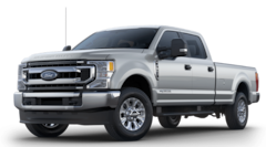 New 2021 Ford Super Duty F-350 SRW F-350 XL Truck Crew Cab for sale near you in Lakewood, CO