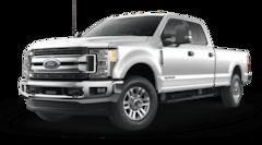 2019 Ford Superduty F-350 XLT Truck