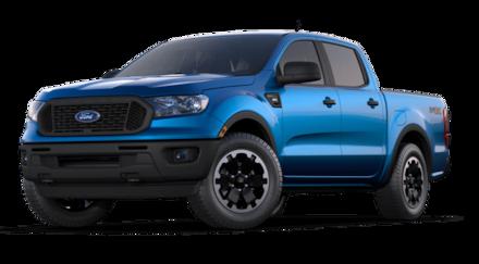 2021 Ford Ranger STX Truck SuperCrew
