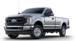 New 2021 Ford F-250SD XL Truck Regular Cab for sale in Saukville, WI at Schmit Bros. Auto