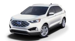 Buy a 2020 Ford Edge SEL Crossover in Streator