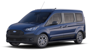 2020 Ford Transit Connect XL Passenger Wagon Commercial-truck