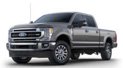 2020 Ford F-250 Lariat Truck Crew Cab For Sale In Tracy, CA