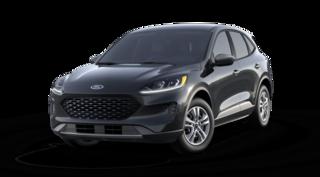 New 2021 Ford Escape S SUV Corpus Christi, TX